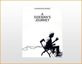 Voormann & Friends - A Sideman's Journey (Lim.Super Deluxe Boxset) für 54.99