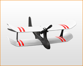 OBYRICH Moskito Ferngesteuertes Flugzeug für 42.99