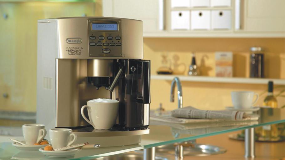 5 Tipps für besseren Kaffee aus dem Kaffeevollautomaten