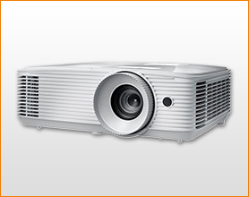OPTOMA HD27e Full-HD Projektor für 599.-