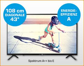 PHILIPS 43PFS4012/12 Full-HD TV für 288.-