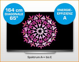 LG OLED65E7V OLED TV für 2899.-