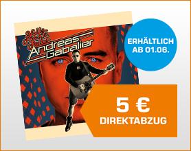 Andreas Gabalier - Vergiss mein nicht (Limitierte Fanbox) - (CD) für 29.99 nach Direktabzug im Warenkorb