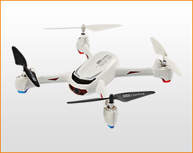 REVELL GPS PULSE FPV Quadcopter für 69.-