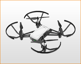 RYZE Tello Drohne für 105.-