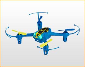 REVELL Control 23890 Quadcopter für 9.99