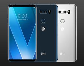 LG V30, Smartphone für 499.-