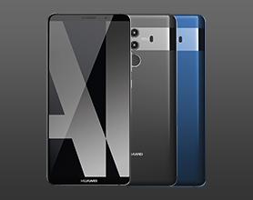 Huawei Mate 10 Pro für je 499.-