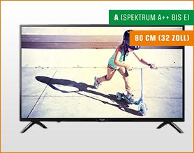 PHILIPS 32PHS4012 HD-ready TV für 129.-