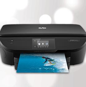 HP Drucker ENVY 5640 E-AIO (B9S59A) für 69,99€