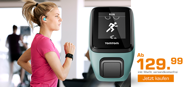 TomTom Spark 3 ab 129,99 €