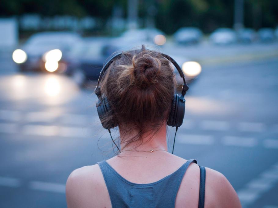 Grundregeln für den richtigen Umgang mit Kopfhörern
